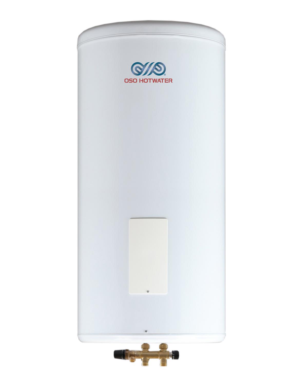Бытовой водонагреватель OSO Wally W 50 л