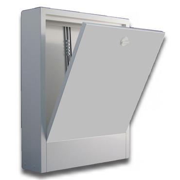 Шкаф для открытого монтажа Hansa 110/80 АР 2.0