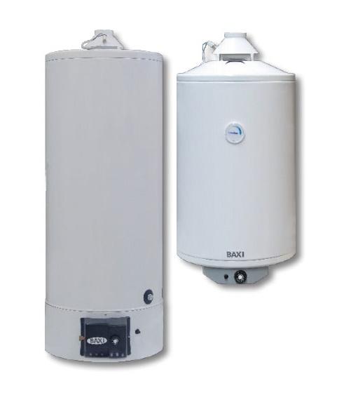 Baxi SAG-3 50 (3,9кВт)