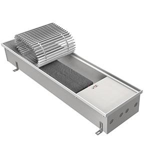 Внутрипольный конвектор EVA KT-2500 без вентилятора, 1581 Вт