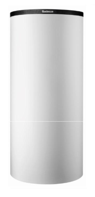 Бак-аккумулятор Logalux P500.6W-C (изоляция: 60+5 мм, белый) 7735500849