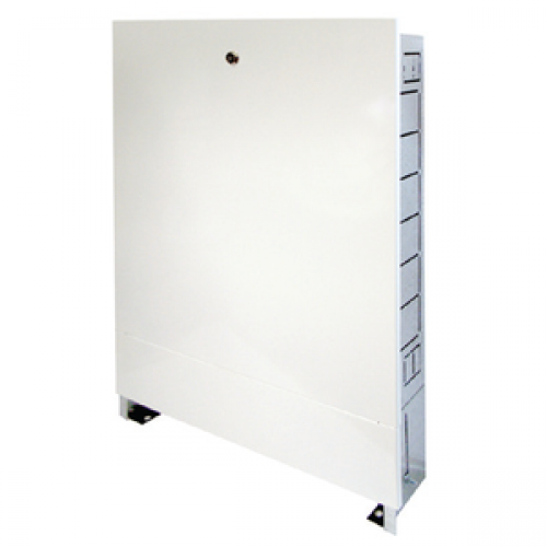 Шкаф коллекторный ШРВ-2 (651х553х120)
