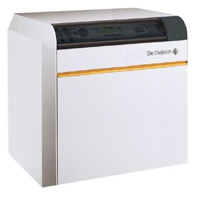 De Dietrich DTG 230-12 EcoNOx 100007677 с панелью B (Базовая)