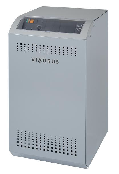 Viadrus GARDE G42 2 (8 кВт)