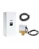 Пакет Viessmann: Котел Viessmann Vitotron 100 VMN3 (24 кВт) + погодозависимый контроллер
