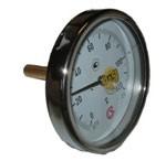 """Термометр БТ-31 DY63 с задним подкл., 1/2"""" 0-120*"""