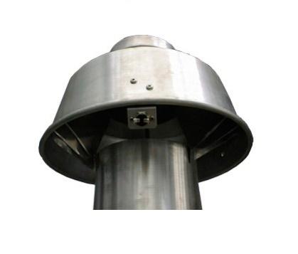 Вытяжной колпак SLIM EF 1.61 200 мм 7215465