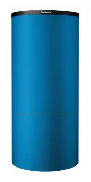 Бак-аккумулятор Logalux P1000.6M-C изоляция: 70+5 мм, синий) 7735500892