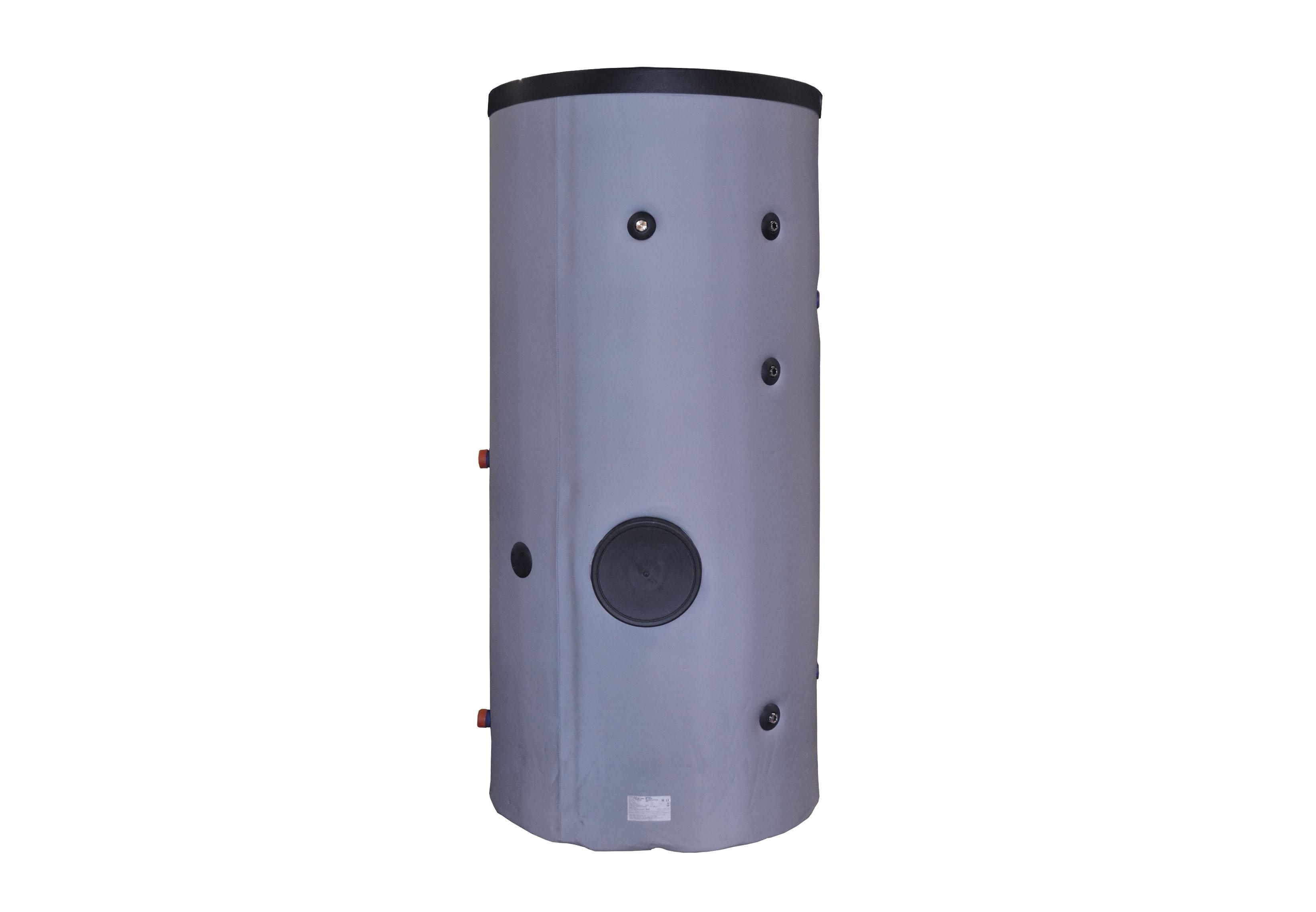 Электрический водонагреватель Cortherm, 2000 л