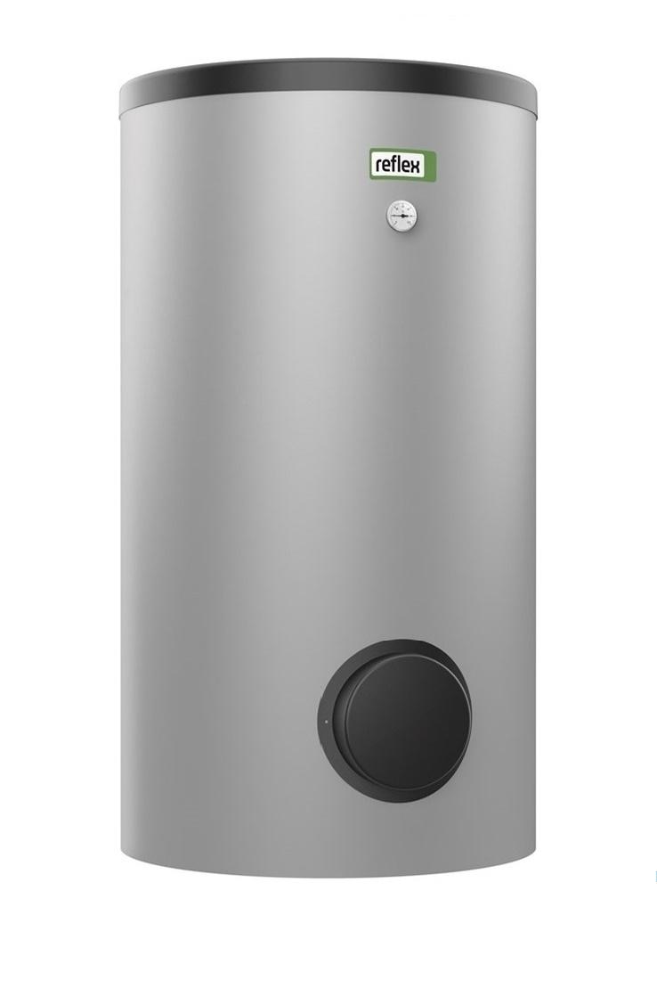 Водонагреватель Aqua AF 200/1M C серый 7847100