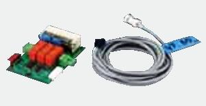 Плата + датчик для 1-го смесительного контура FM48
