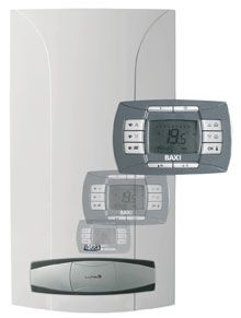 Baxi Luna3 Comfort 310 Fi (31 кВт)
