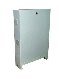 Шкаф коллекторный ШРН-6 (670х1194х125)