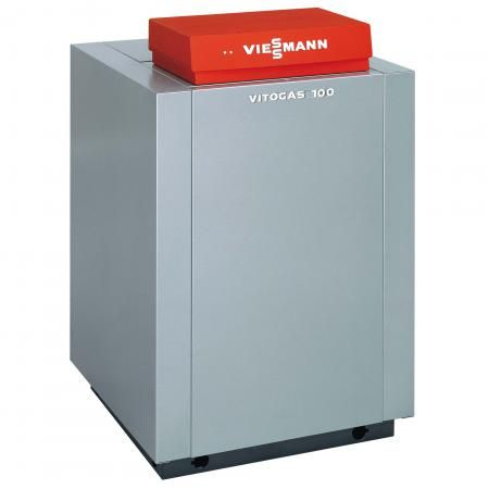 Viessmann Vitogas 100-F 35 кВт KC4B GS1D876