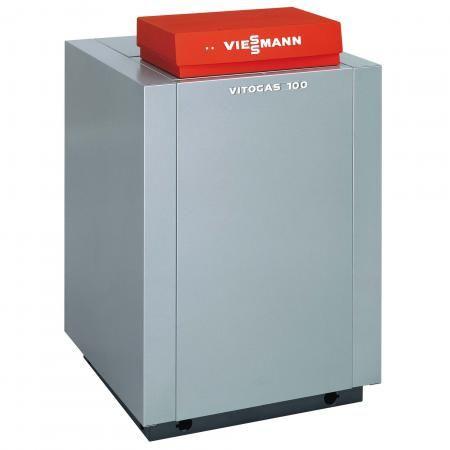 Viessmann Vitogas 100-F 48 кВт KC4B GS1D878
