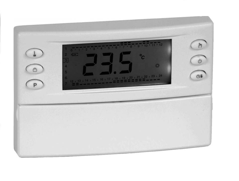 Magictime Комнатный программируемый термостат KHG 71408671