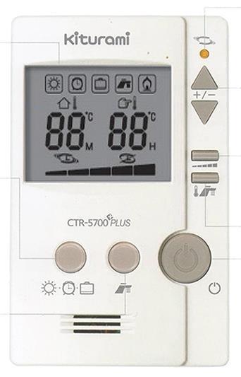 Kiturami pellet krp 20 thermostat youtube.