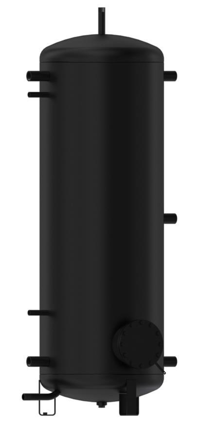 Аккумулирующий (накопительный) бак NAD 750 v1