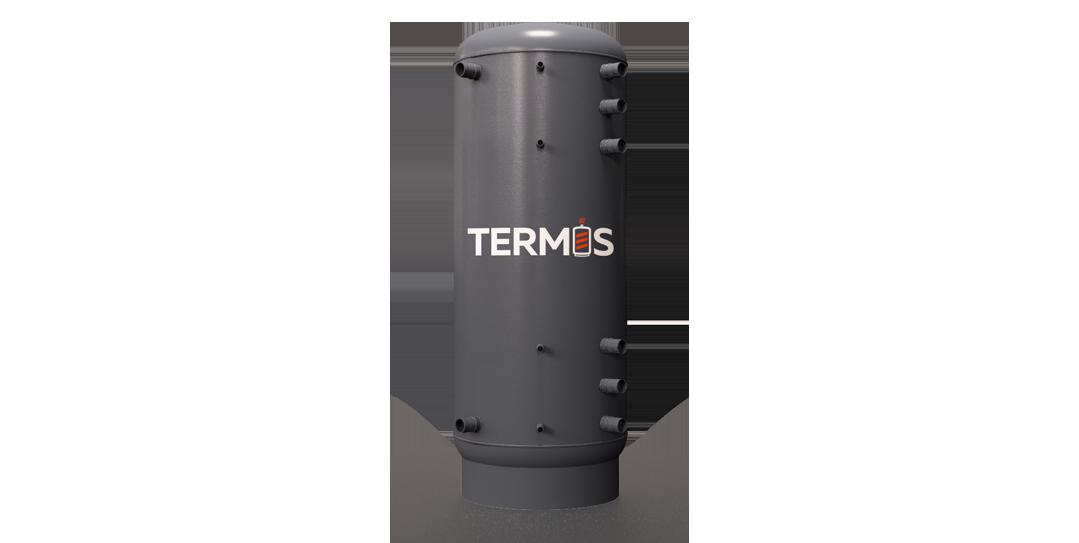 Теплоаккумулятор Termos ТА с ГВС 1500