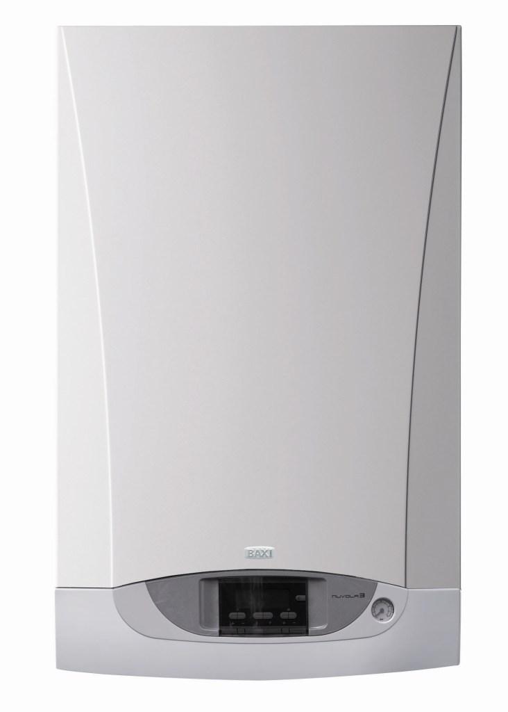 Baxi NUVOLA3 Comfort 240 i (24 кВт)