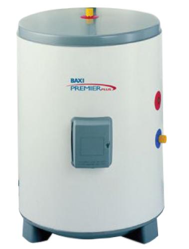 Бойлер Baxi Premier Plus 100