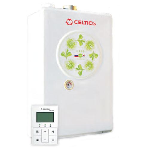 Celtic DS ESR-2.30 двухконтурный