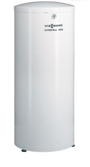 Бойлер Viessmann Vitocell 300-W EVIA-A 300 белый