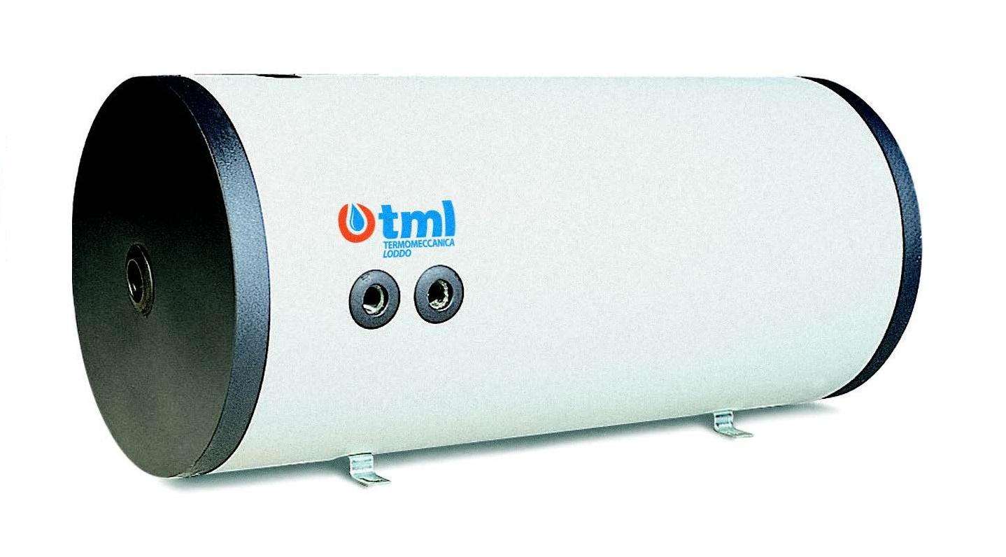 Бойлер Tml BMV 00150 R