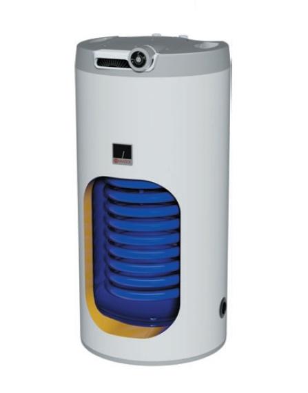 Бойлер стационарный косвенного нагрева Drazice OKC 125 NTR