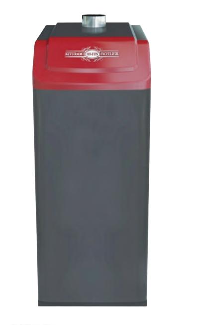 Kiturami STSO HI FIN 13 (16.8 кВт)