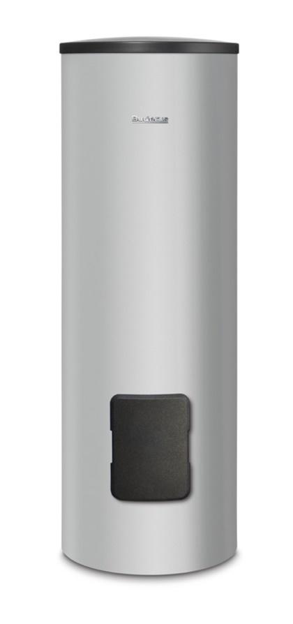 Бойлер Buderus Logalux SF400.5 S-C серебристый