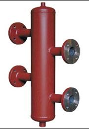 Гидравлический разделитель Comparato DN 150