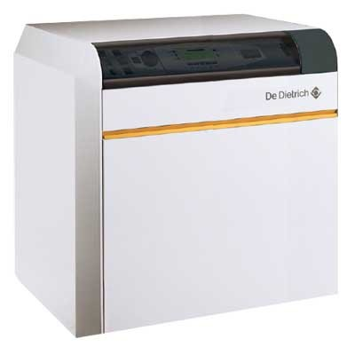 De Dietrich DTG 230-8 EcoNOx 100007673 с панелью B (Базовая)
