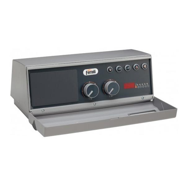 Термостатическая панель управления котла MEGAPREX N