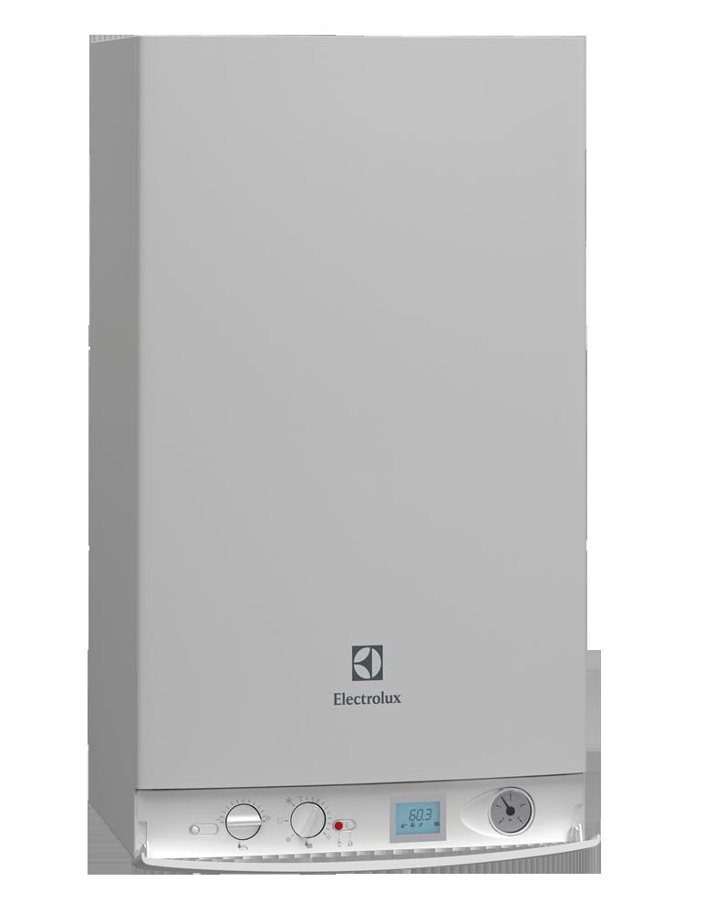 Electrolux GCB Quantum 32Fi