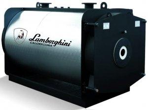 Котел промышленный универсальный на газе и дизельном топливе Lamborghini MEGAPREX N 3600N