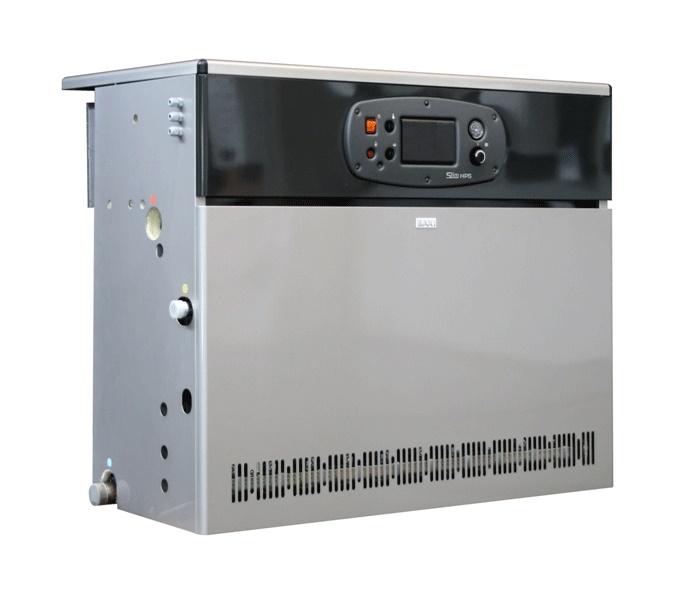 Baxi SLIM HPS 1.110 (107,9 кВт)