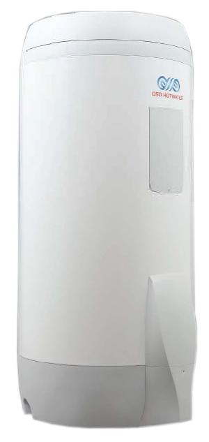 Бытовой водонагреватель OSO Saga SX 200 (3+3кВт/1x230В)