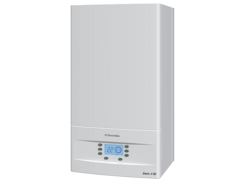 Electrolux GCB 18 Basic Space Fi