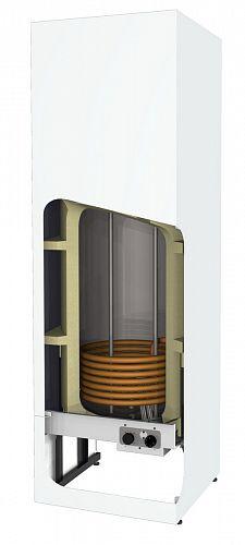 VLM 220 KS со штуц. рециркуляции