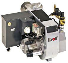 Kroll KG/UB 150 (93-147 кВт)