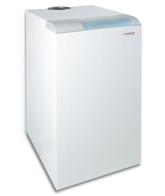 Protherm 40 TLO Медведь (35 кВт)