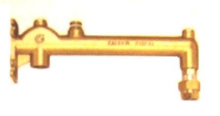 Крепление консольное для расширительного бака. Caleffi